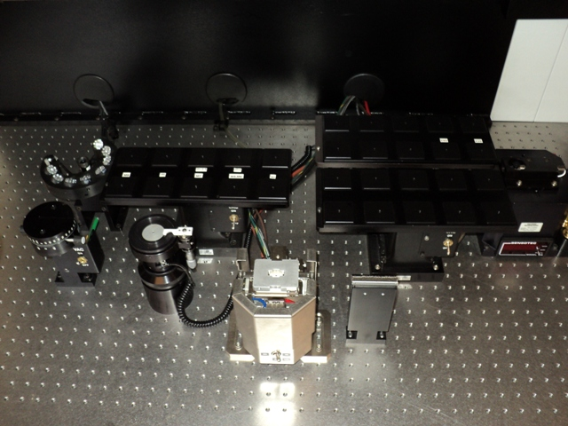 Palomar 3500 Ii Iii Automatic Component Assembly Cell
